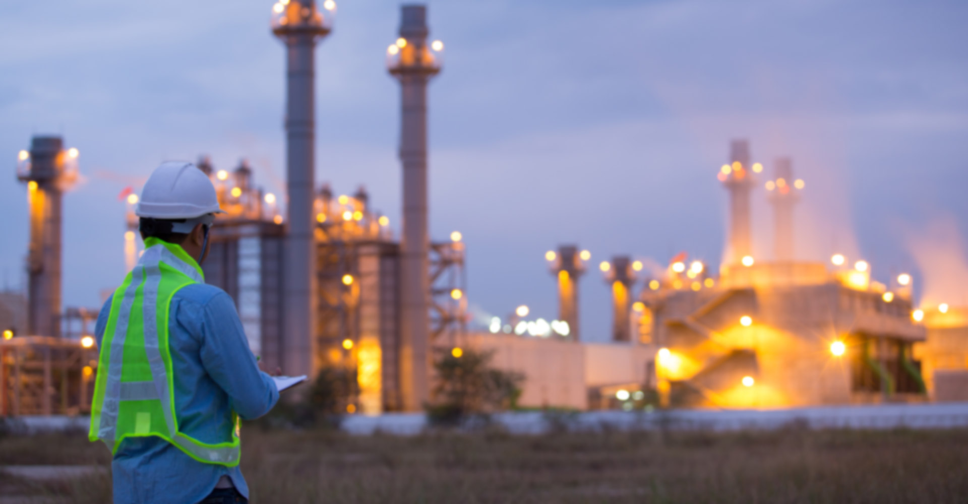Willacy Oil Refinery Shutdown Support